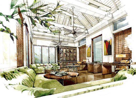 RDM Interior Design Consultants