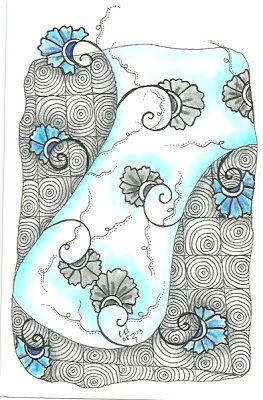Henna Drum  w/Hypnotic  |  Diva Challenge #186 by  Heike M