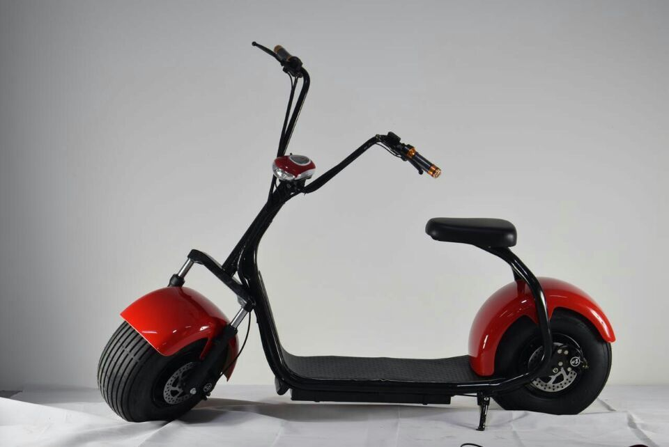 Mag Cool 1000w Motor 80km The Most Fashionable Citycoco 2