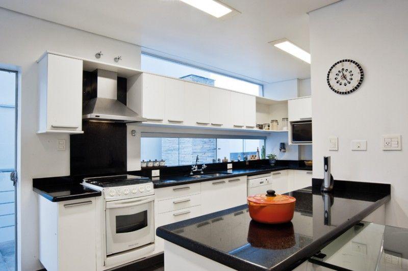 Janela Sob Arm C3 A1rio Da Cozinha Arquitrecos Via Vidrado Jpg