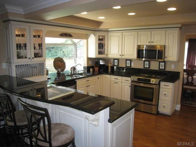Chino Hills Ca Chino Hills Kitchen Kitchen Cabinets