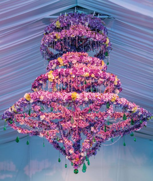 12 Incredible Flower Arrangements You'll Want For Your