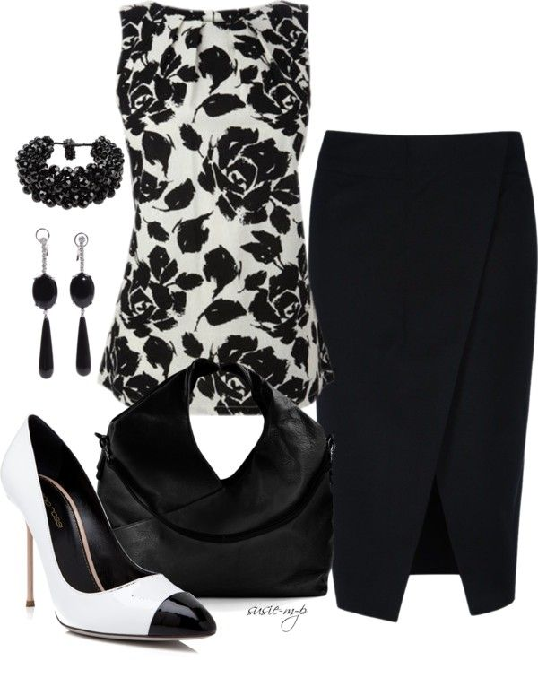 """""""Untitled #33"""" by susie-m-p on Polyvore"""