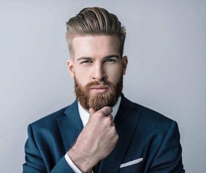 tailler sa barbe les conseils indispensables mode homme pinterest tailler sa barbe. Black Bedroom Furniture Sets. Home Design Ideas