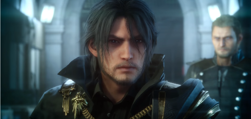 Final Fantasy Xv Royal Edition Old Noctis Final Fantasy Xv