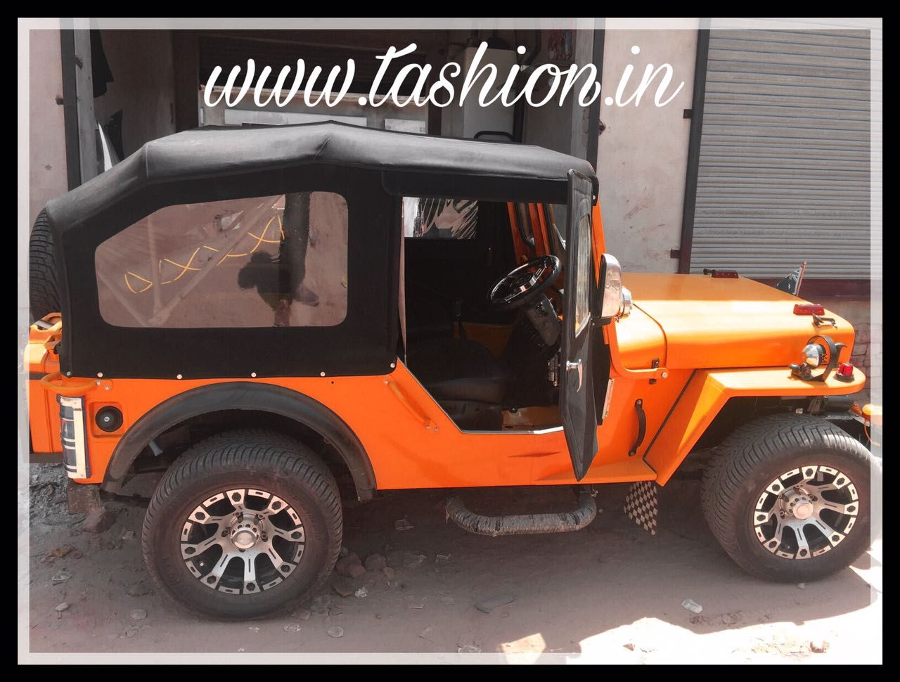 Modified Jeep In India Openmodifedjeep Customjeep Modifiedjeep In Bangalore Http Tashion In History Modified Jeep Jeep Prices Monster Trucks Jeep