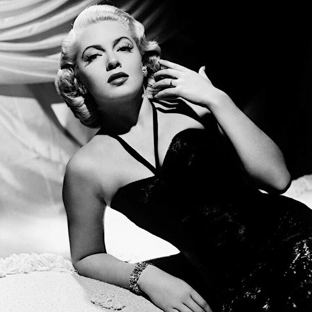 """Happy Birthday, Lana Turner   (February 8, 1921 – June 29, 1995) """"If I don't laugh at least three times during the day, I� - theladyclassic's photo on Instagram - Pixsta PC App"""