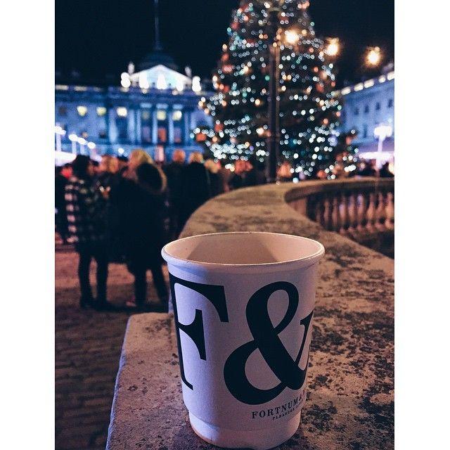 Fancy hot chocolate! | essiebutton
