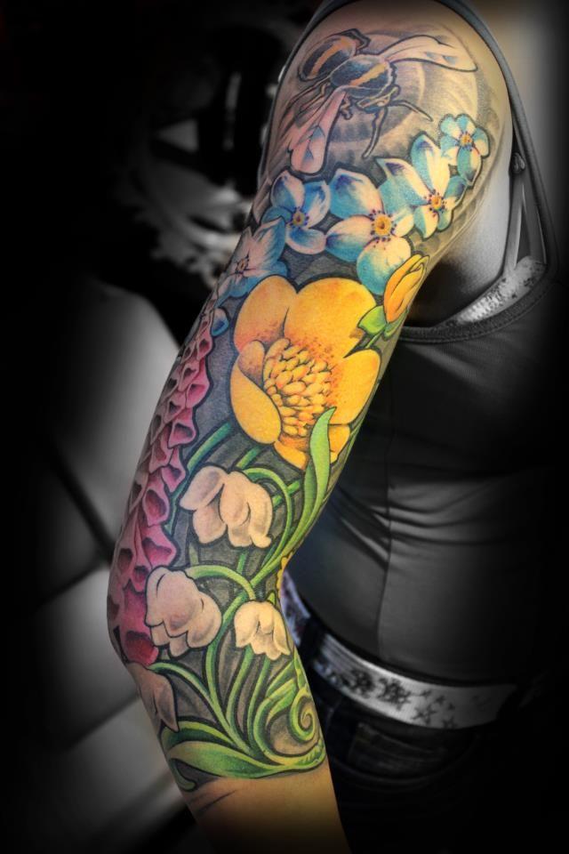 Tattoo Mania Apeldoorn Tattoo