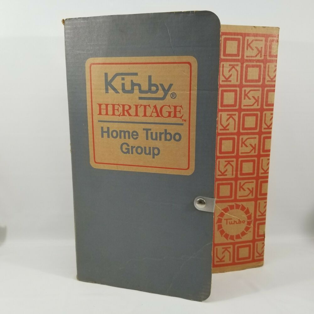 Vintage Kirby Heritage Home Turbo Group Sander With Hose And Clipper Attachments Kirby Kirby Kirby Vacuum Turbo