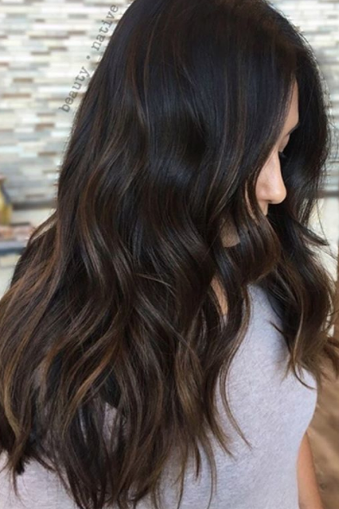 gorgeous hair colors that will be huge in hairs