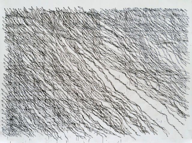 Off the Grid (No 1), Monica Bonvincini, 2012