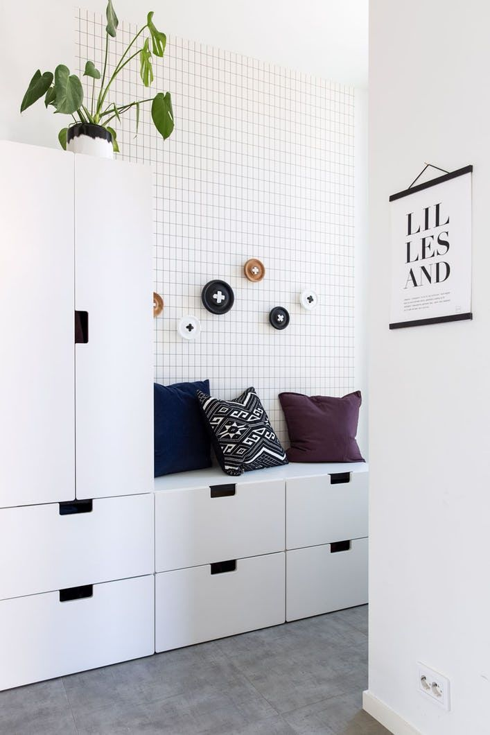 ikea 39 stuva 39 cabinets ikea pinterest biblioth que basse bureau enfant et bureau. Black Bedroom Furniture Sets. Home Design Ideas