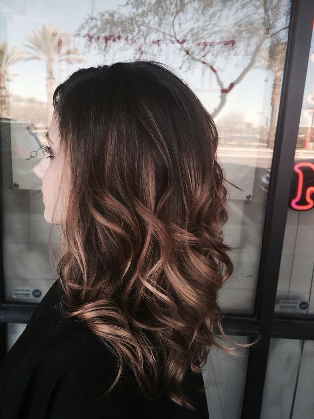 Pin By Fabii Gomez On Hairstyle Pinterest Ombre Balayage And