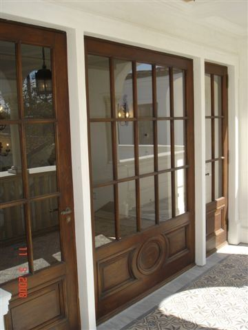 Love The Look Of French Doors And Windows Www Amighini Net French Doors Home Decor Home
