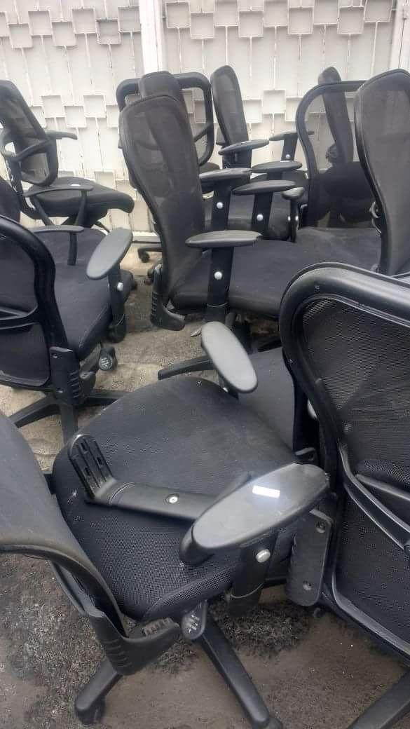 Pin de sillas de oficina en Reparación de Sillas de oficina | Sillas ...