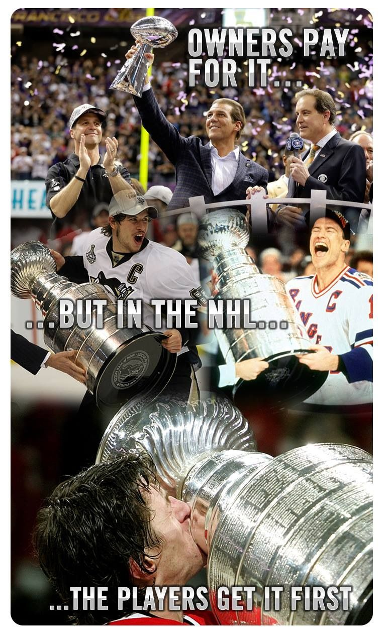 Football. Vs. Hockey. !!!!! Which. Is. Better. ?????? Not