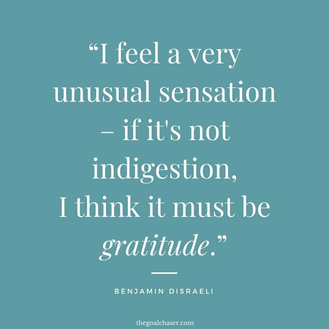 20 Funny Gratitude Quotes Because Life Isn T Always Rosy Gratitude Quotes Gratitude Quotes