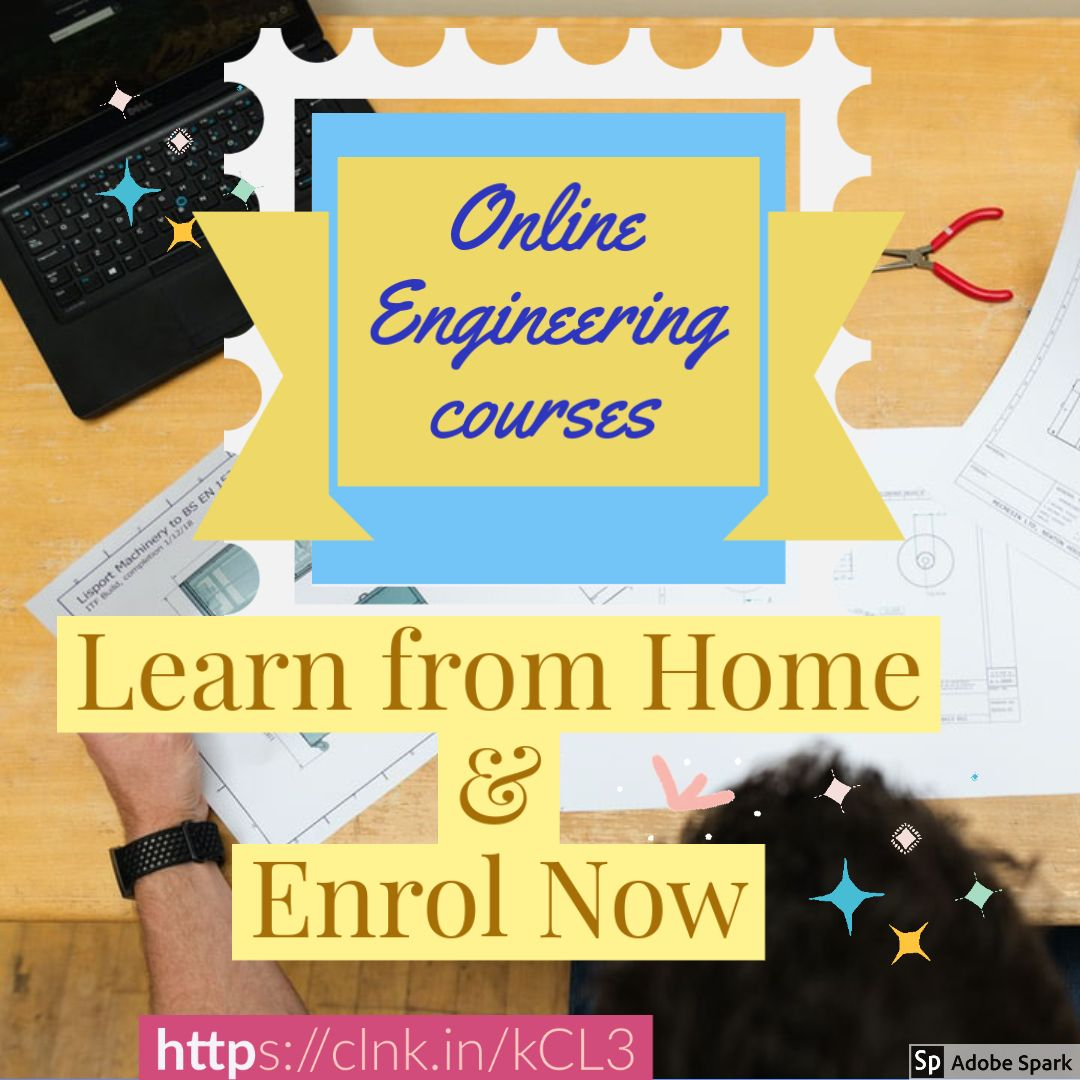 Online Engineering Courses Engineering Courses Mechanical Engineering Information Technology