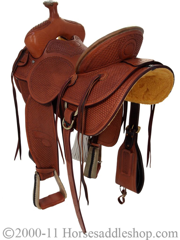 PICTURES OF BILLY COOK SADDLES - Google Search   SADDLES   Horse