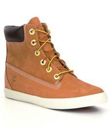 Timberland Brattleboro Sneaker Booties