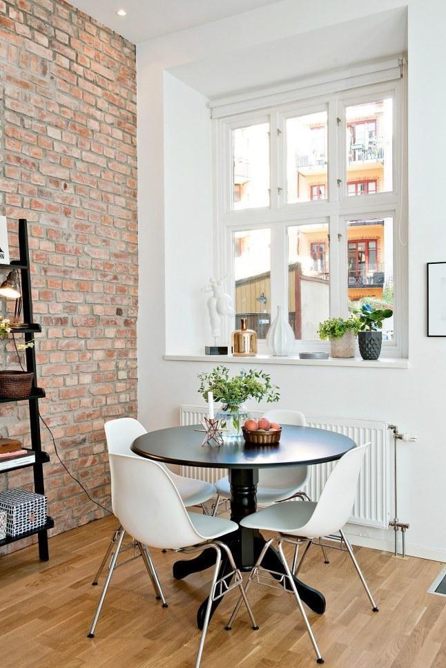 32m2 en una casa fant stica es posible en 2019 for Decoracion de interiores apartamentos tipo estudio