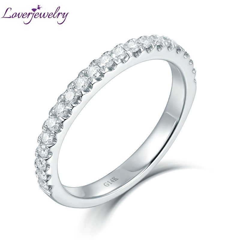 rose fascinating simple bands rg with white gold band rings nl in custom diamond wedding jewelry diamonds