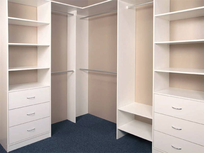 Image Result For How Much Cost To Build A Walk In Closet