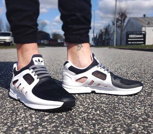 Adidas Eqt Racer 2.0 Shoes