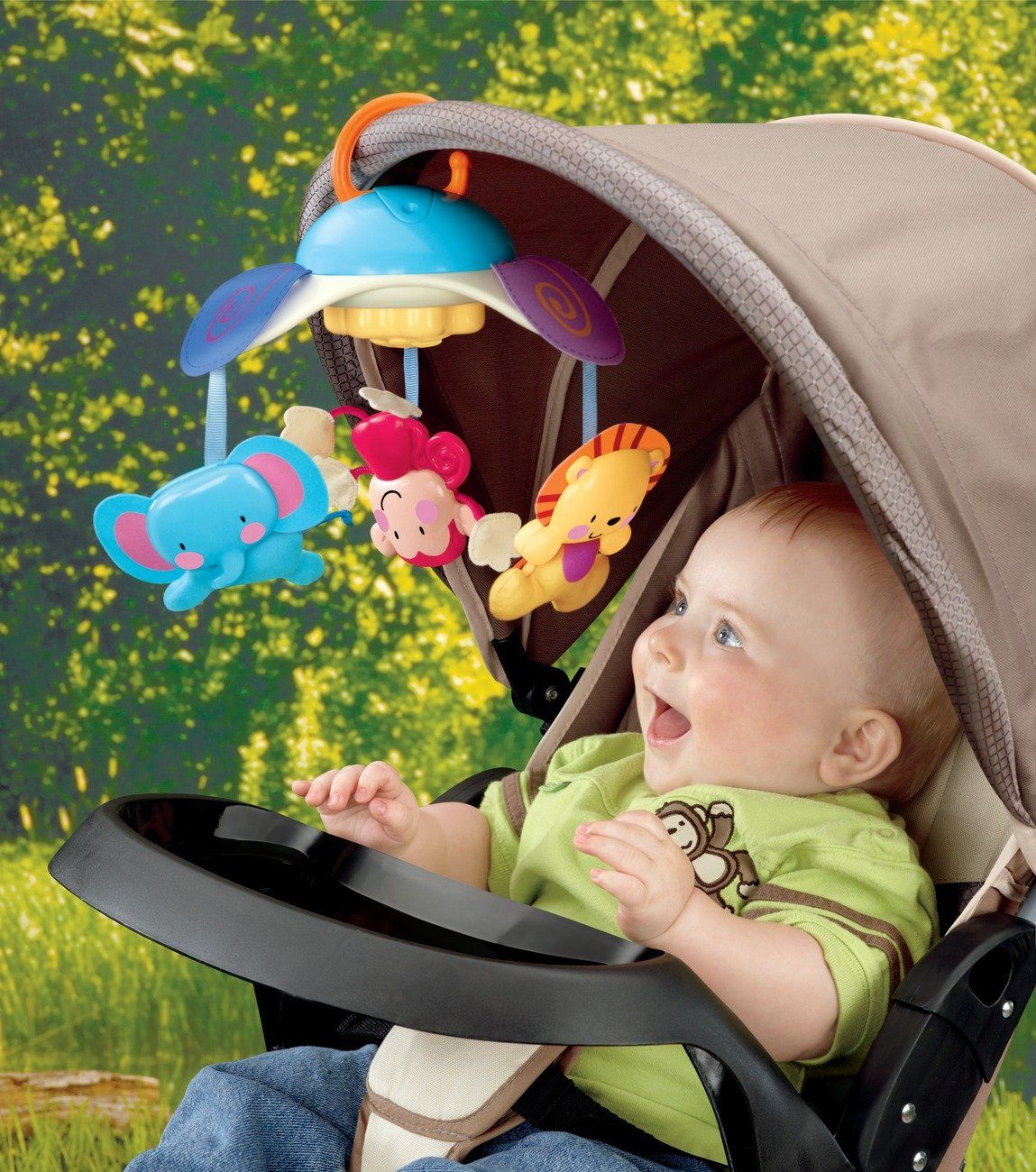FisherPrice Discover 'n Grow 2in1 Musical