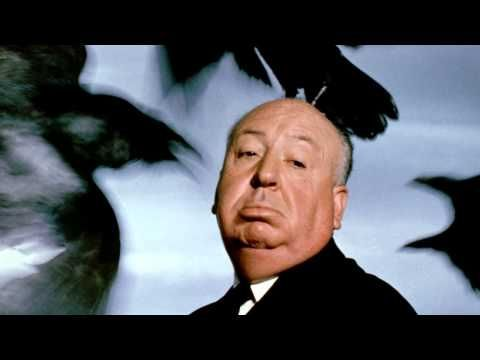 """How Tippi Hedren Made """"The Birds"""" for Alfred Hitchcock"""