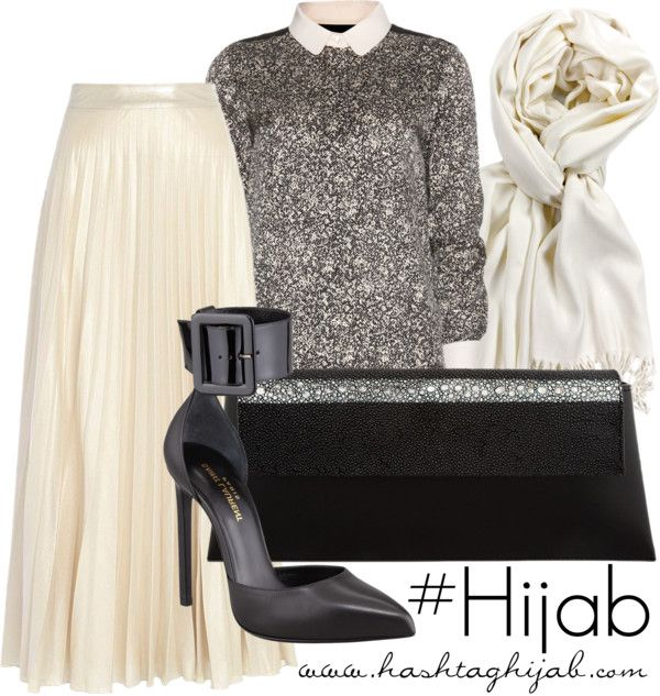 Hashtag Hijab Outfit #321