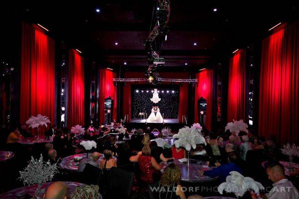 Capitol Theatre Maryville Tn Wedding Venue Locations Wedding
