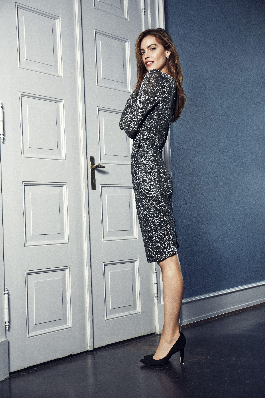 Der Weihnachtsfeier-Dresscode : DIESEN Styling-Fehler solltet ihr ...