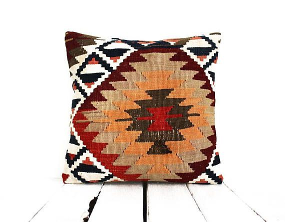 kilim pillow kilim pillows turkish kilim pillow throw pillows