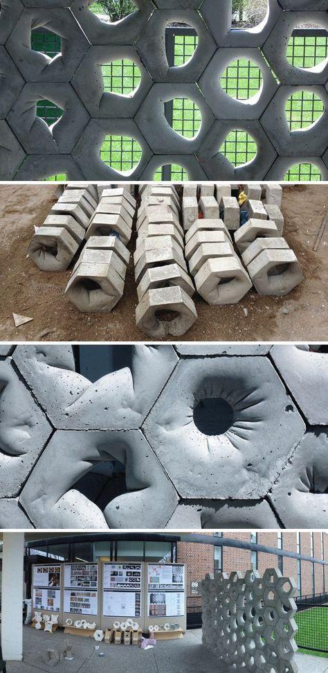 Pin by Christian Allen on concrete in 2019 | Concrete design