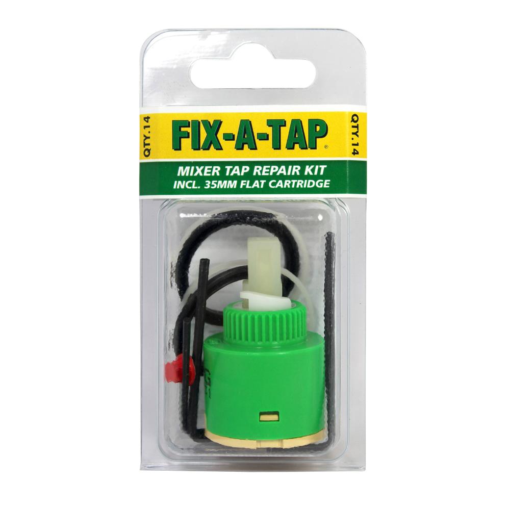 FIXATAP 35mm Flat Mixer Tap Cartridge Repair Kit Mixer