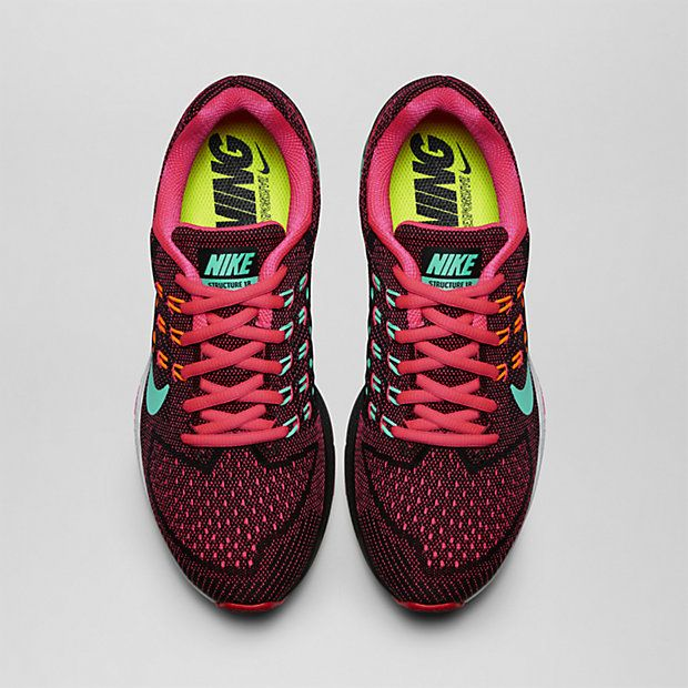 new arrival 45a69 57541 Nike Air Zoom Structure 18