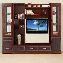 TV Cabinet – Buy LCD TV Stand, TV Wall Units, Rack Online India ...