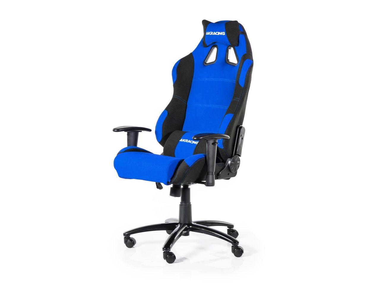 Akracing ak ergonomic series executive racing style computer
