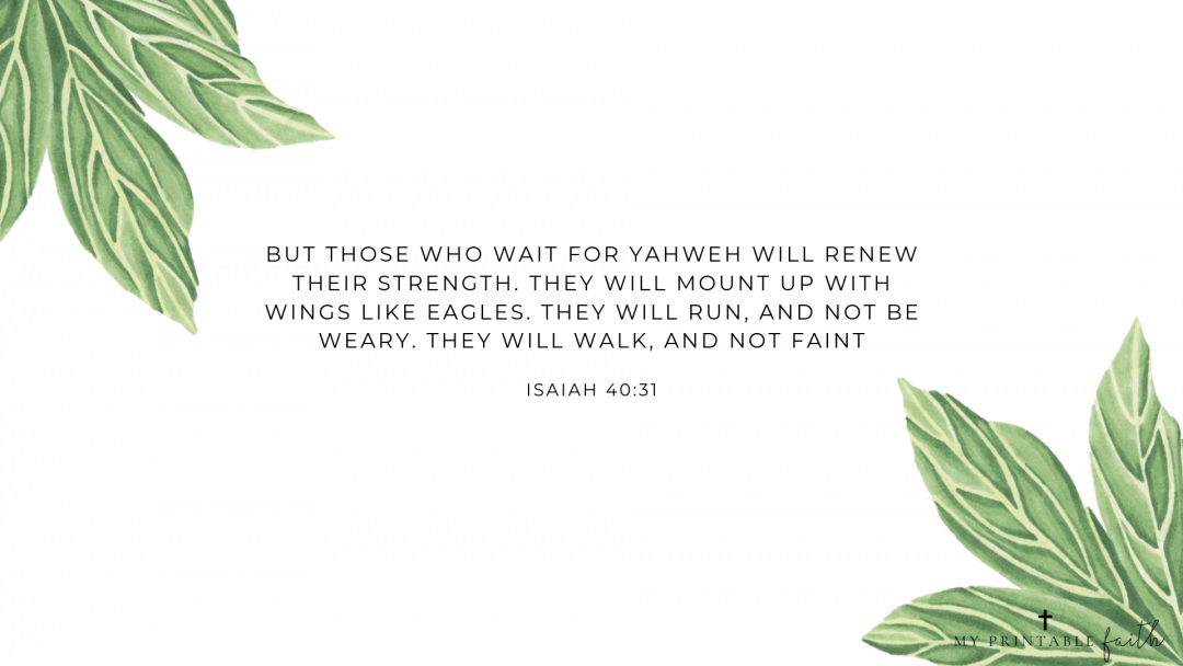 Isaiah 40 31 Free Desktop Wallpaper My Printable Faith Bible Verse Desktop Wallpaper Desktop Wallpaper Desktop Wallpaper Quotes