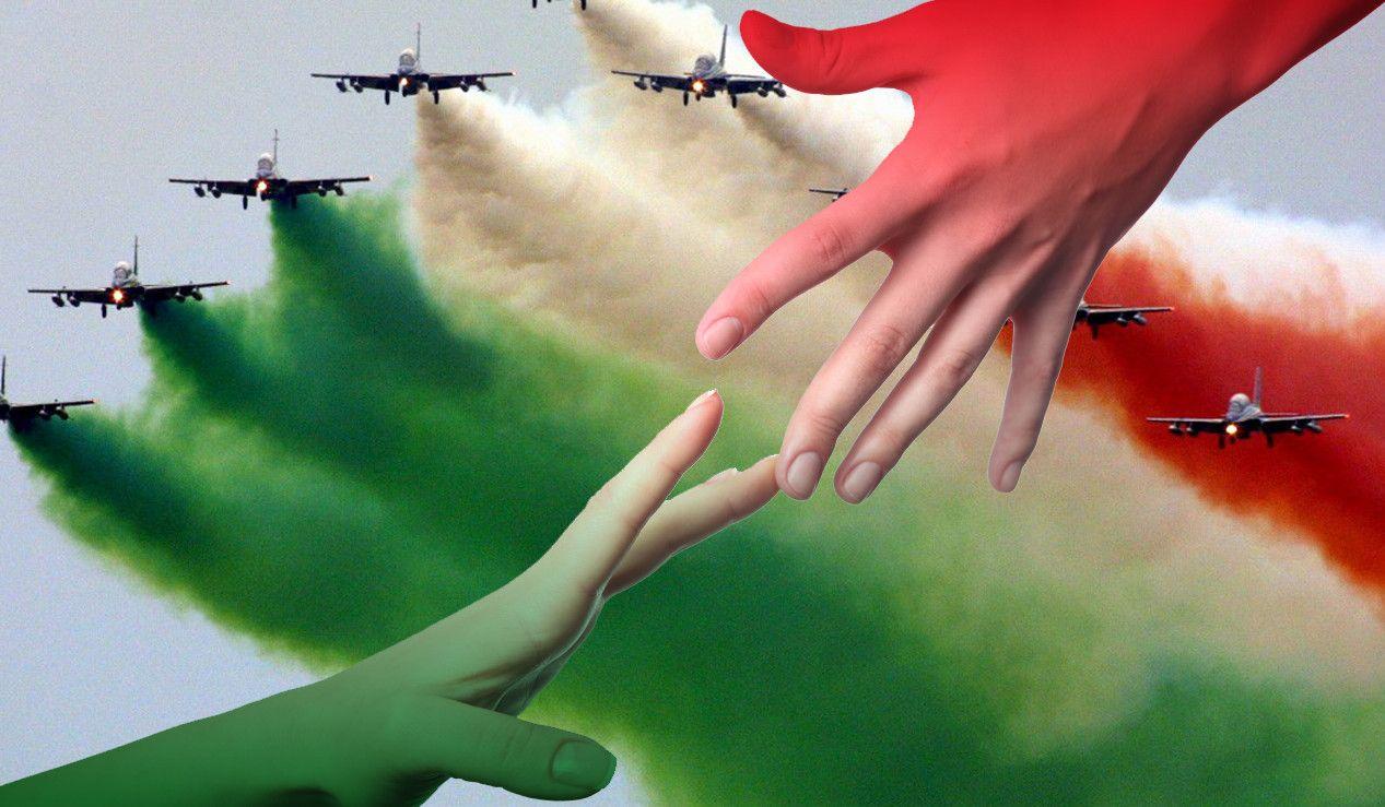 25 Aprile ~ Buon onomastico a MARCO ✿ Oggi ricorre l'anniversario della liberazione d'Italia in cui si festeggia la fine dell'occupazione a conclusione della Seconda guerra mondiale. Fu scelta questa data perché il 25 aprile del 1945 furono liberate le città di Milano e Torino ●NATI: •1874 - Guglielmo Marconi •1917 - Ella Fitzgerald •1940 - Al Pacino •1954 - Vittorio Missoni •1958 - Garbo @luigicarneval
