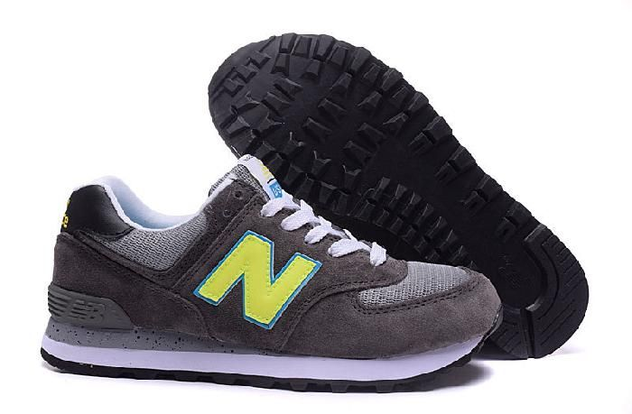 Sale Cheap New Balance 574 Made in Usa Green Blue Gray Mens Shoes Online,  Best