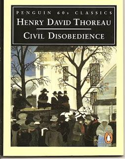 On The Importance Of Civil Disobedience 19 Books Classic Books Stages Of Writing