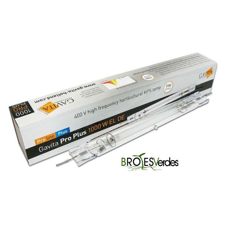 Lampara Gavita Pro Plus 1000w 400v De Para Crecimiento Y Floracion Bombillas Lampara Floracion