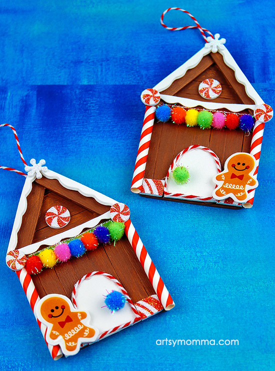 13+ Christmas crafts for tweens info