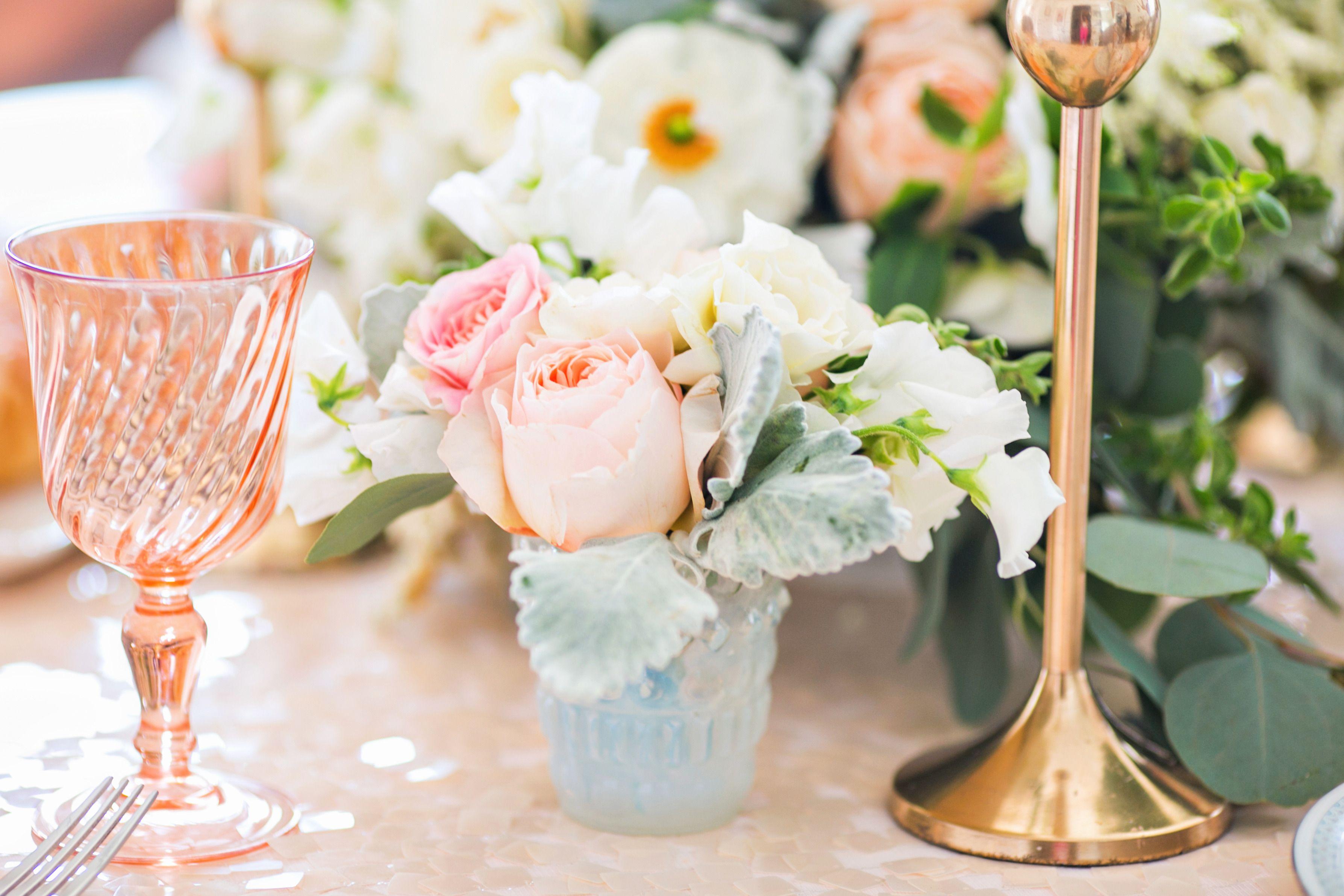 Boudoir Bridal Shower Inspiration Wedding shower