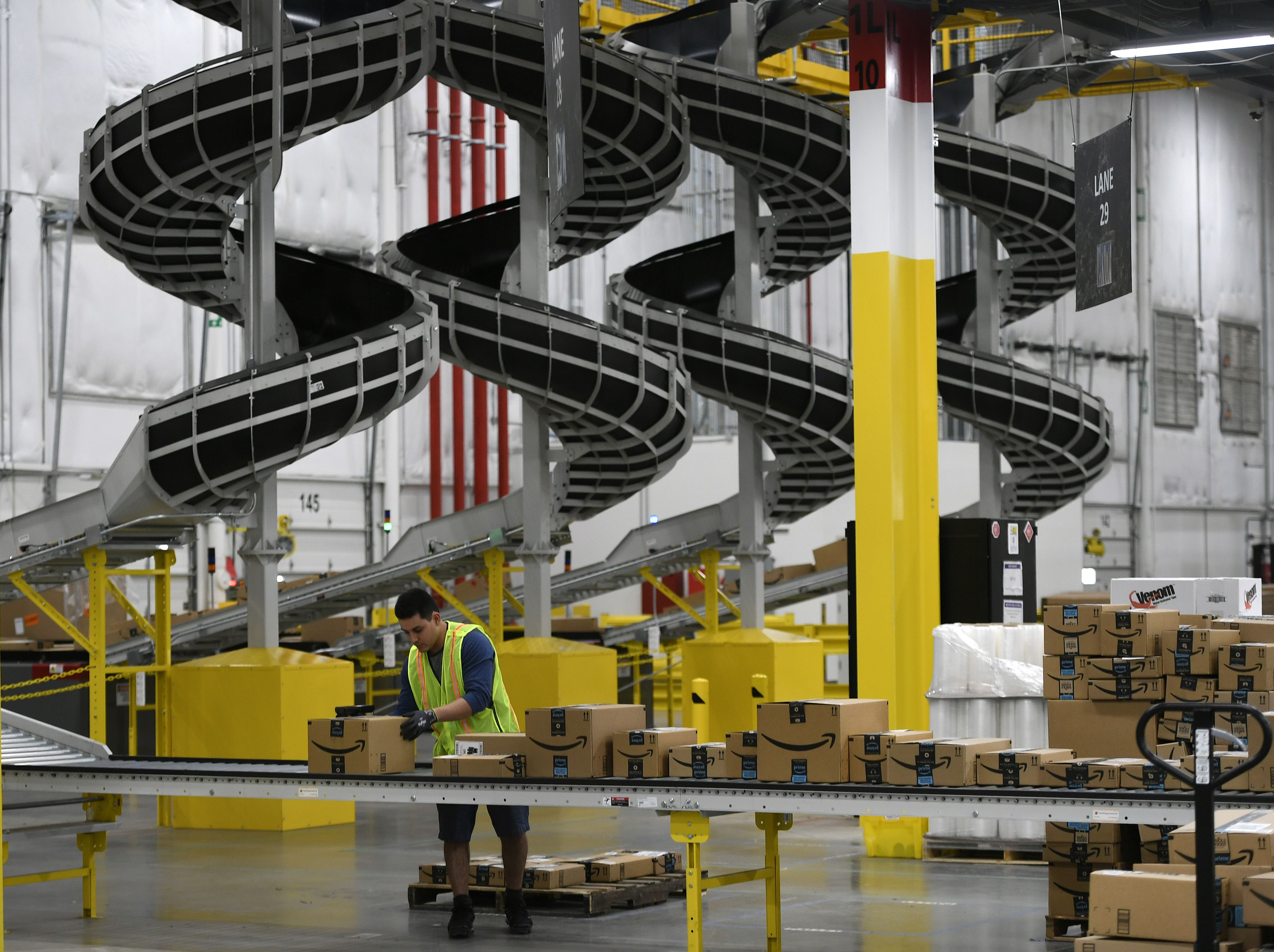Amazon Warehouse Google Search Metal Buildings Steel