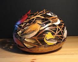 Resultado de imagem para gourds art