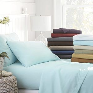 How To Buy Sheets To Fit A Pillow Top Mattress   Overstock.com